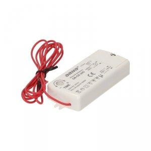 Włącznik dotykowy, IP20, 500W