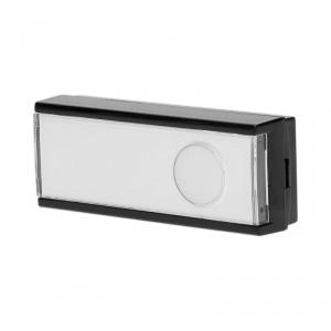 Przycisk bezprzewodowy do rozbudowy dzwonków z serii CALYPSO II
