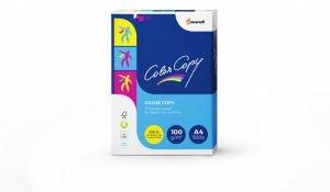 Papier Xero Igepa Laser Color Copy 8687A10 (A4; 100g/m2; 500 szt.; Satynowy)