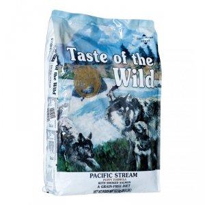 Taste of the wild Puppy Pacific Stream  12,2 kg