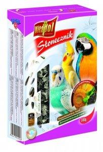 VITAPOL Słonecznik dla papug 300g