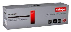 Toner Activejet ATO-510BN (zamiennik OKI 44469804; Supreme; 5000 stron; czarny)