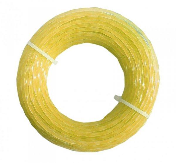 Żyłka tnąca okrągła 1.6mm x 15m, proline
