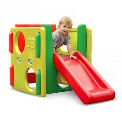 LITTLE TIKES Plac Zabaw dla Dzieci Małpi Gaj