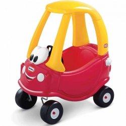Little Tikes Jeździk Cozy Coupe Czerwony