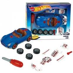 Klein Zestaw do Tuningu Hot Wheels 2w1 Auto