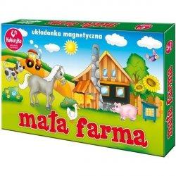 Mała Farma, Układanka magnetyczna