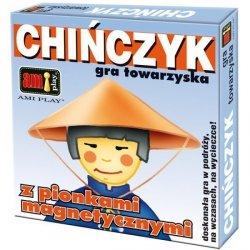Gra Chińczyk magnetyczny
