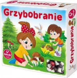 Gra Grzybobranie