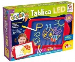 Tablica fluorescencyjna LED Carotina