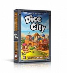 Gra Dice City PL