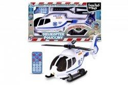 Helikopter policyjny Toys For Boys