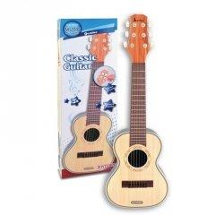 Gitara akustyczna plastikowa 71 cm