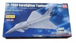 Model plastikowy EF-2000 Eurofighter Typhoon
