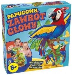 Gra Papugowy zawrót głowy