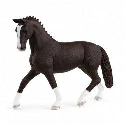 Figurka Koń Ogier Rasy Hanoverian