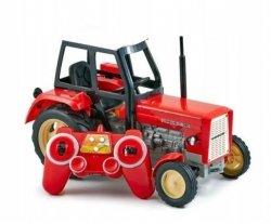 Pojazd zdalnie sterowany Double Eagle Traktor Ursus R/C 1:10 2,4GHz