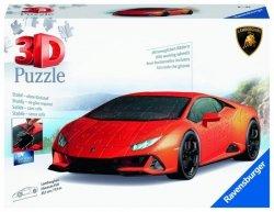 Puzzle 108 elementów 3D Lamborghini Huracan Evo