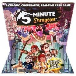 Gra 5 Minute Dungeon