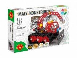 Mały Konstruktor - Ratrak