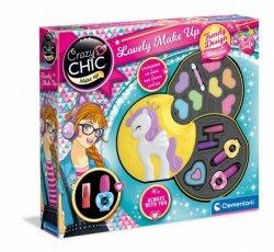 Crazy Chic Kosmetyczka Jednorożec