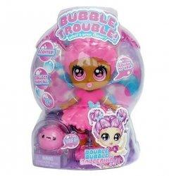 Laleczka pachnąca Baletnica Bubble Trouble