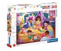 Puzzle 24 elementy Maxi - Nighty Night