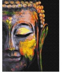 Obraz Malowanie po numerach - Budda