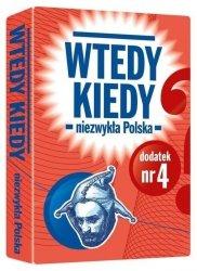 Gra Wtedy Kiedy Niezwykła Polska Dodatek