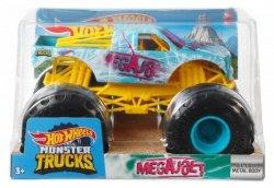Pojazd 1:24 Meg-a-jolt