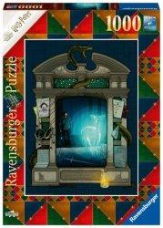 Puzzle 1000 elementów Kolekcja Harry Potter 3