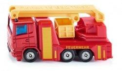 Pojazd Wóz strażacki z pod nośnikiem