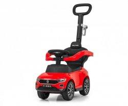 Pojazd z rączką VolkswagenT-Rock Red