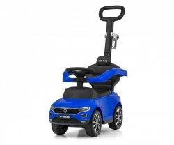 Pojazd z rączką VolkswagenT-Rock Blue