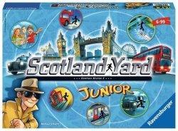 Gra Scotland Yard Junior