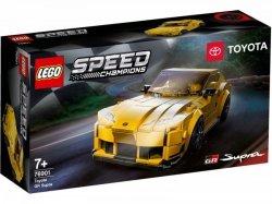 Klocki Speed Champions 76901 Toyota GR Supra