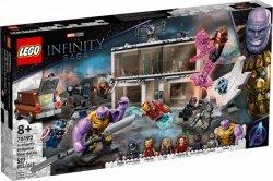 Klocki Super Heroes 76192 Avengers: Koniec gry - ostateczna bitwa