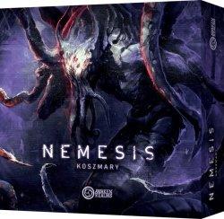 Gra Nemesis Koszmary Dodatek