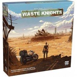 Gra Waste Knights (PL)