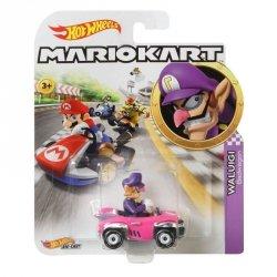 Pojazd podstawowy Mario Kart Waluigi Badwagon
