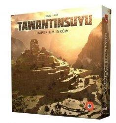 Gra Tawanti nsuyu (edycja Polska)
