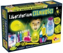 Zestaw naukowy Im A Genius Laboratorium ciemności