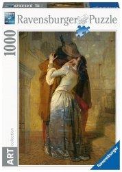 Puzzle 1000 elementy Art Collection Pocałunek