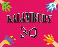 Gra Kalambury 3D