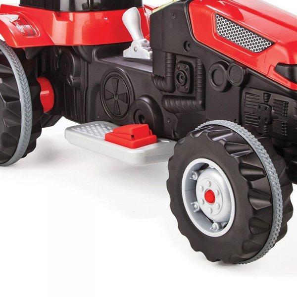 WOOPIE Traktor na Akumulator Farmer PowerTrac 6V