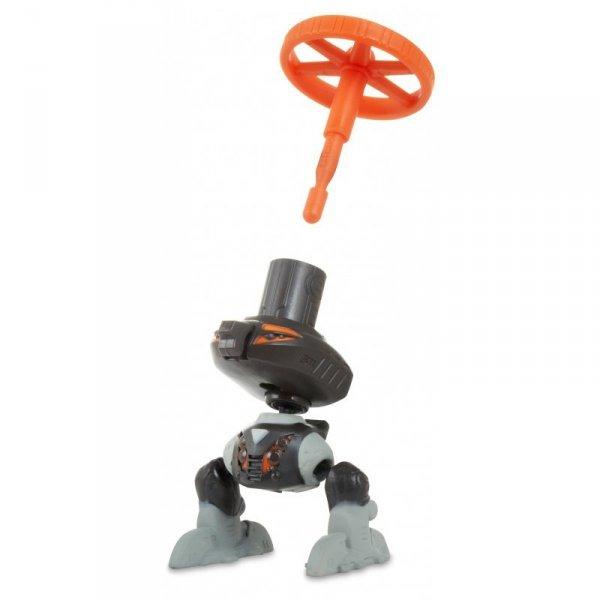 Ready2Robot Zestaw bitewny Bot Blasters Model 3 niespodzianka w kuli