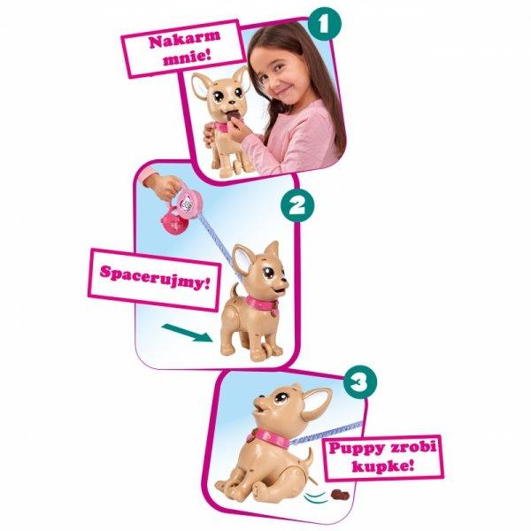 Simba Chi Chi Love Piesek Poo Poo Puppy