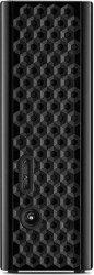 Seagate Backup Plus Hub zewnętrzny dysk twarde 4000 GB Czarny
