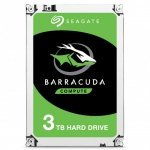 Seagate Barracuda ST3000DM007 dysk twardy 3.5 3000 GB Serial ATA III