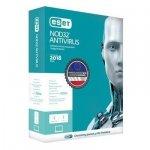 ESET NOD32 Antivirus (1 stan.; 36 miesięcy; BOX; Komercyjna)